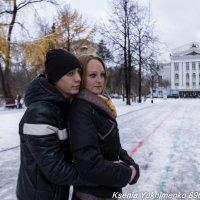 ... :: Ксения Юхименко