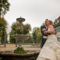 Свадебные зарисовки :: Ксения Лим