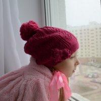 У окна :: Виктория Пашкова