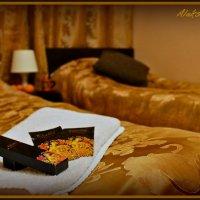 Babushka House Hostel :: Alexandra Osen'