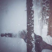 зимняя :: Игорь Костюк