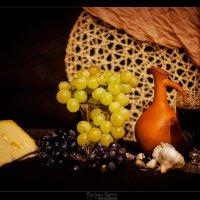 Натюрморт :: Евгения Карпова