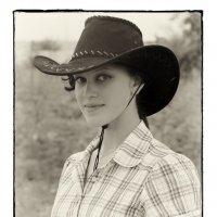 COW-GIRL :: сергей евкин