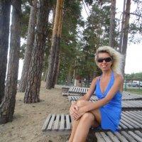 Симпатичной я была в 5 лет, а сейчас я ох@енно красивая))) :: Елена Мещерякова