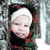 Зима :: Елена Беляева