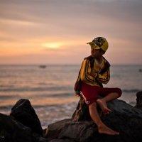 Дети Вьетнама :: Виктор Торба