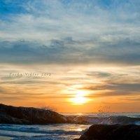 Рассвет на Южно-Китайском море :: Виктор Торба