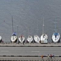 Яхты :: Ann _V_