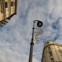 День, улица, фонарь... :: Наталья Адаменко