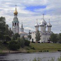 Вологда :: Игорь Бочкарев