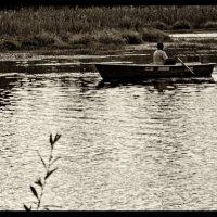 Рыбак :: Илья Канашкин