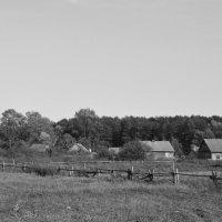 Деревня :: Павел Боричевский