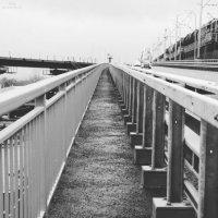 Ресницы моста :: Maria Murachova