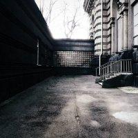 Акварельные улицы :: Maria Murachova