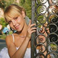 Парад невест, лето 2010 :: Сергей Мартынов