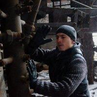 Суровые тренировки.:) :: Антон Кайнов