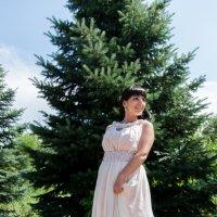 Аревик, сестра невесты Армине :: Альбина Латышева