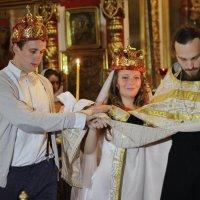 Венчание :: Сергей Скуридин