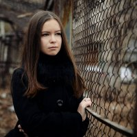 Lonely :: Егор Астахин