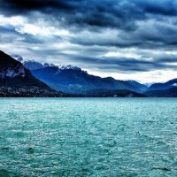 Lake Annecy :: H G