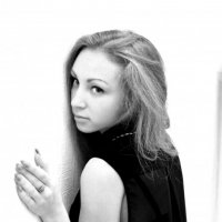 в студии :: Ольга Мореходова