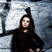 Tara. :: Masha Yakovleva