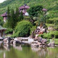 Китайское поселение :: Alesio St