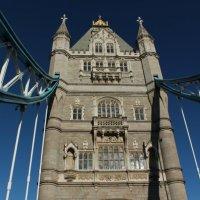 Tower Bridge :: Konstantin Ivanov