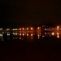 ...ночные отражения... :: Владимир Павлов