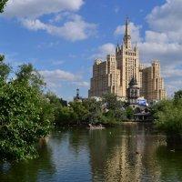 Moscow Zoo :: Евгения Маркелова