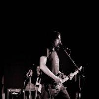 rock :: Artem Reznichenko