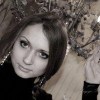 Портрет :: Альфира Янбаева