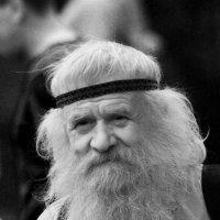 старичок-лесовичок :: Владимир Бурдин