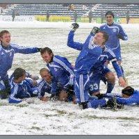 Это и есть футбол!.. :: Александр Волобуев