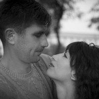 вдое влюбленных :: Наталия Андрианова