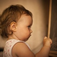 Учимся писать :: Наталия Андрианова