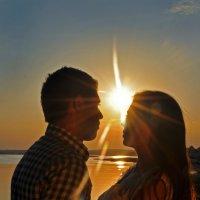 Love Story :: Ольга Безуглая