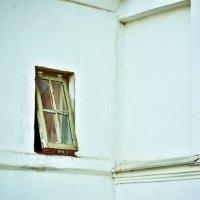 Старое окно :: Анна Герасимова