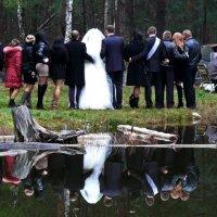 Обратная сторона замужества :: Андрей Труфанов