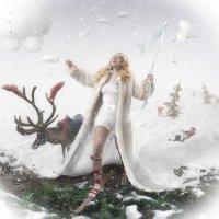 Зима наступает :: epsilon-delta N