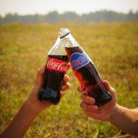 Pepsi-Cola :: Dmitriy Kubenin