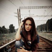 RunwayGirl :: Dmitriy Kubenin