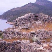 Остров Св. Николая, Турция :: Людмила Якимова
