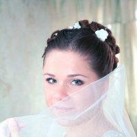 Портрет невесты :: Ирина Лунева
