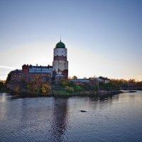 Выборгский Замок :: Алексей Морозов