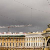 Старое и новое :: Евгения Ермолаева
