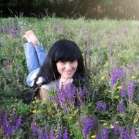 не хочется отпускать лето.. :: Дарья Коротышева
