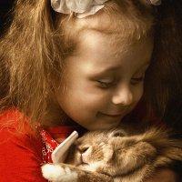 кролики :: юрий шинкаревский