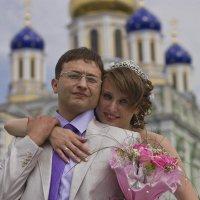 Alexei/Svetlana_4 :: Алексей Андреев