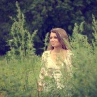 Летом :: Alena Ldinka